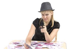 Агрессивная покер стратегия