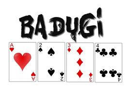 Правила и стратегия игры бадуги покер