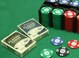 Как научиться играть в покер
