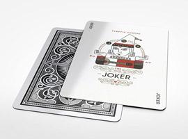 Бесплатная карта в покере