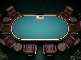 Как правильно выбрать место за покерным столом