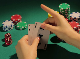 Как правильно выбирать столы для игры в покер