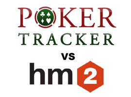 Holdem Manager или PokerTracker