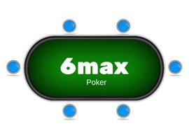 Покер стратегия 6-макс