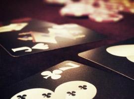 Английский стад покер